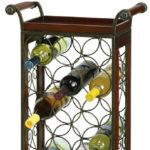 Стойка для винных бутылок Wine Butler