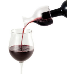 Аэратор для вина WA20