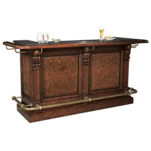 Барная стойка из дерева Howard Miller – Сheers Bar