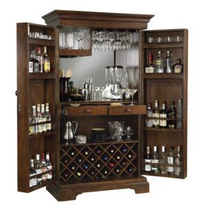 Барный шкаф Howard Miller – Sonoma