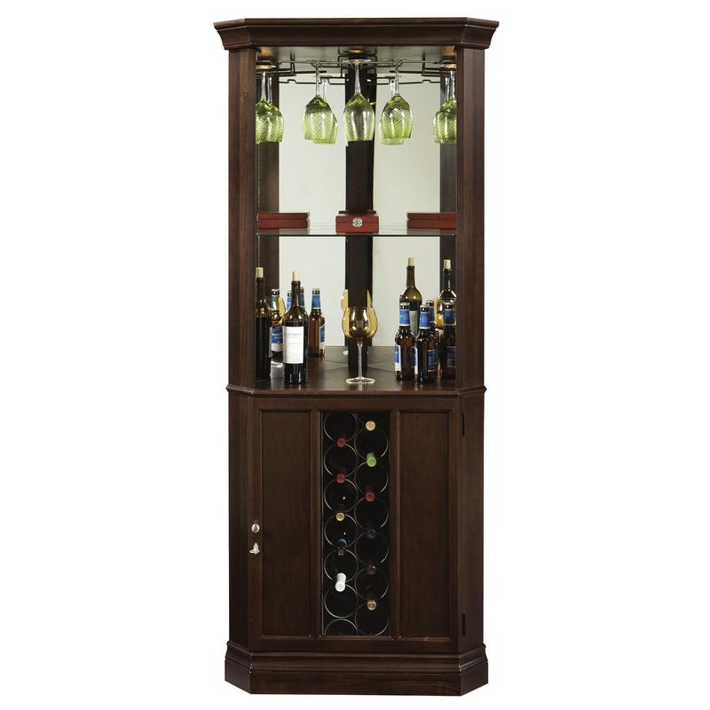 Барный шкаф Piedmont III