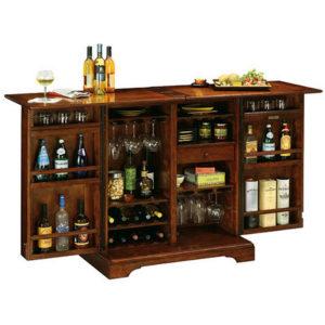 Винный шкаф-консоль Lodi