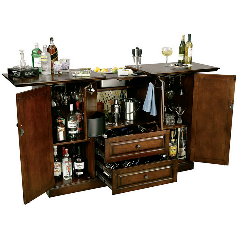 Винный шкаф-консоль Bar Devino