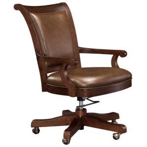 Стулья для покера Howard Miller – Ithaca Club Chair
