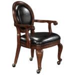 Стулья для покера Howard Miller - Niagara Club Chair