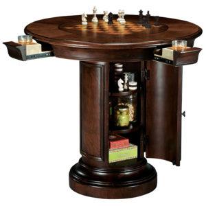 Карточный стол для покера Howard Miller – Ithaca Pub...