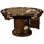 Карточный стол для покера Ithaca Game Table