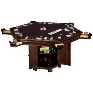 Карточный стол для покера Howard Miller – Niagara Game...