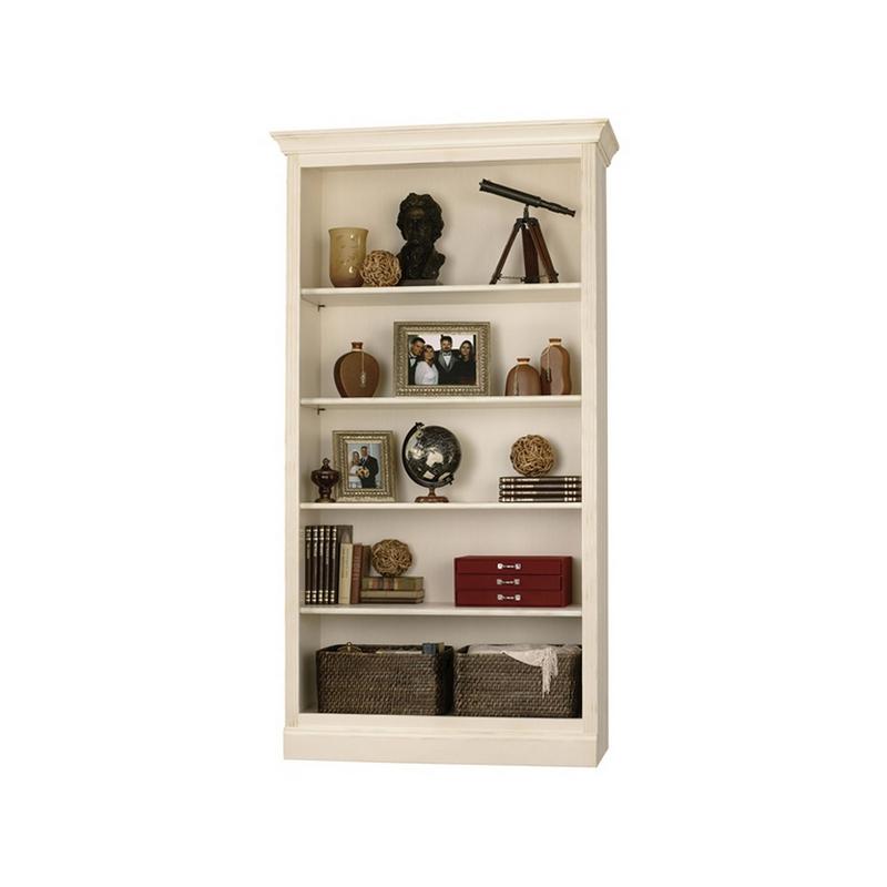 Oxford Center Bookcase