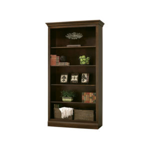 Книжный шкаф Howard Miller Oxford Center Bookcase арт.920-000