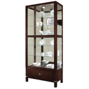 Шкаф витрина для посуды Howard Miller – Williamson