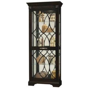 Шкаф витрина для гостиной Howard Miller – Roslyn
