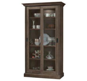 Шкаф-витрина Meisha III