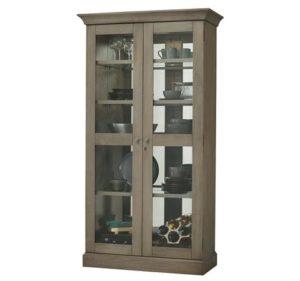 Шкаф-витрина Densmoore II