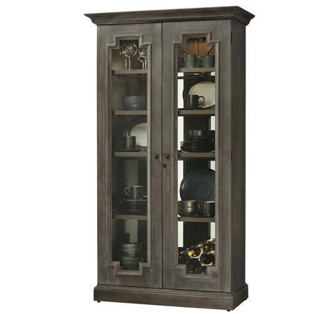 Винный шкаф - консоль Chasman