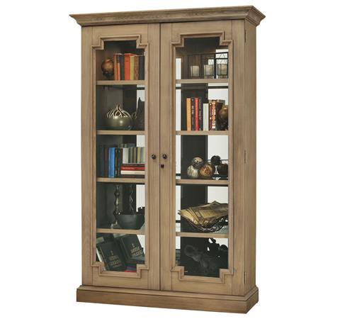 Винный шкаф - консоль Desmond IV