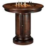 Карточный стол для покера Howard Miller - Ithaca Pub Table