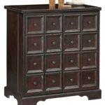 Винный шкаф - консоль Brunello