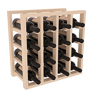Полка – решетка Куб на 16 бутылок (50х50х30)