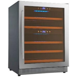 Винный шкаф ClimaCave C40-KST2